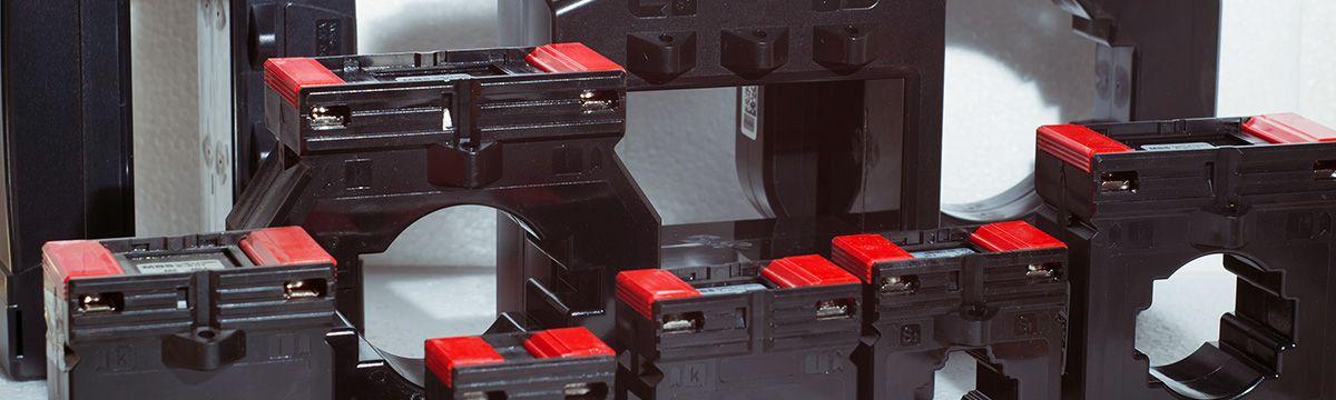 Трансформаторы тока MBS надежны и стабильны